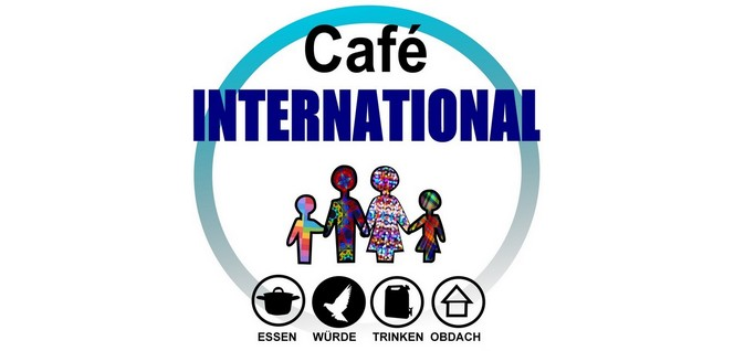 Treffen Café International 2019